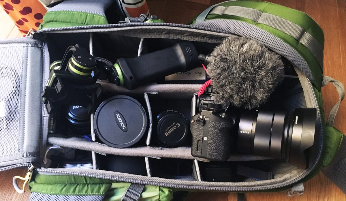 camerapack
