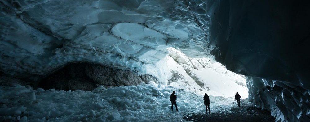 ice cave konigsee